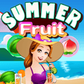 Summer Fruit Saga