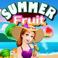 Summer Fruit Saga